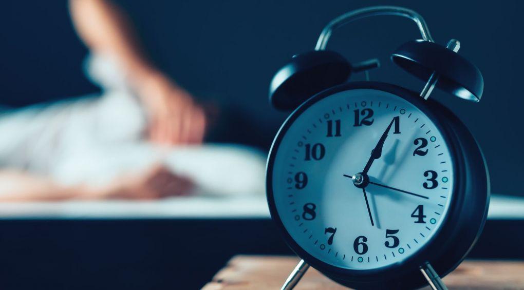 Как высыпаться за четыре часа?
