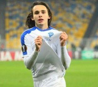Ставки на молодь: Шапаренко, Миколенко та Шепелєв продовжили контракти з Динамо