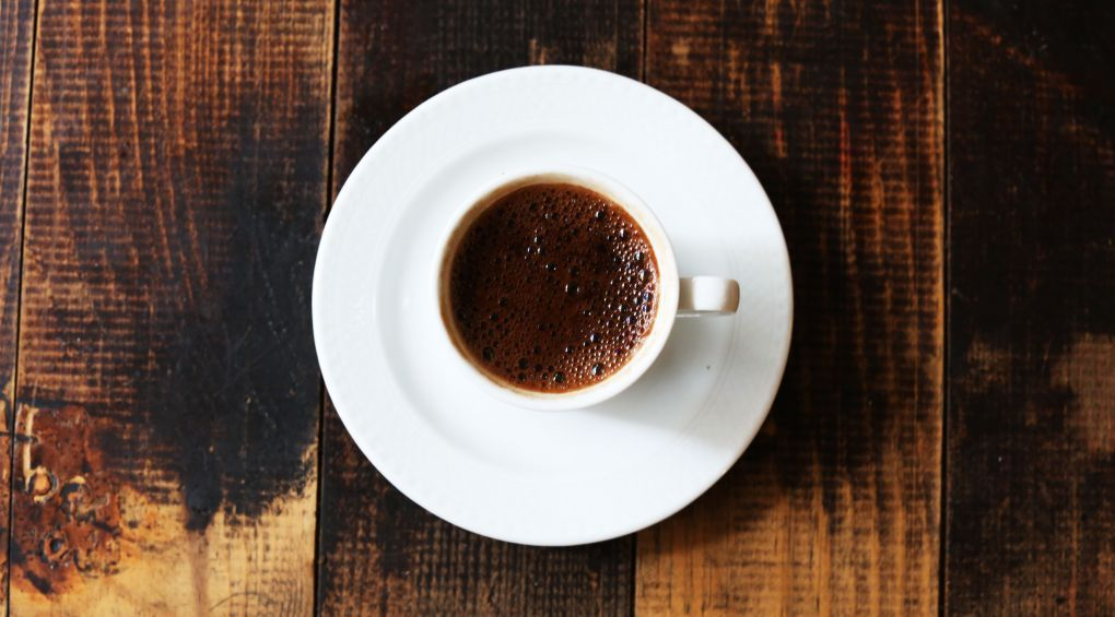 Топ-5 причин пити каву щодня