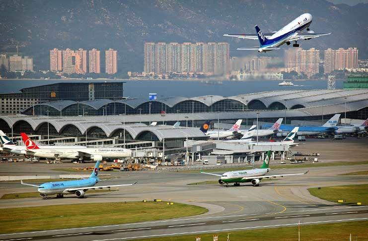 Фотодобірка найгарніших аеропортів світу 22