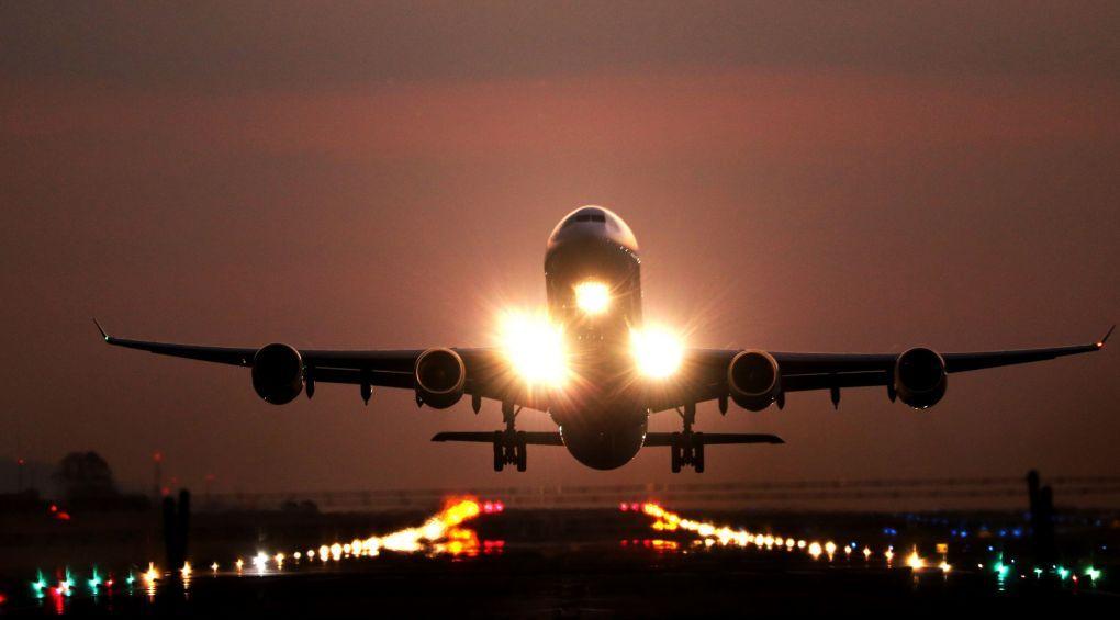 Фотоподборка самых красивых аэропортов мира