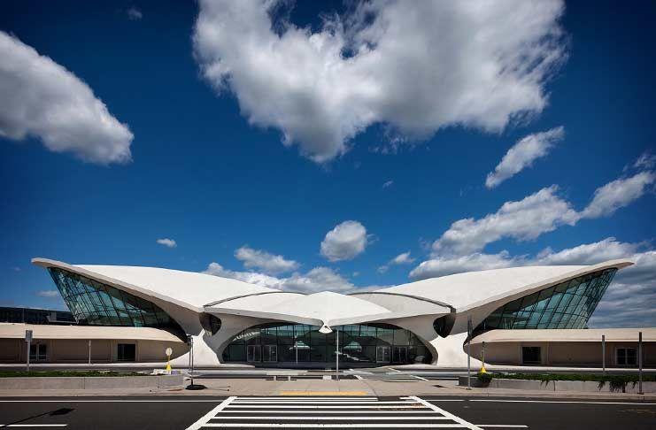 Фотодобірка найгарніших аеропортів світу 3