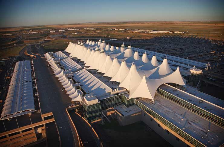 Фотодобірка найгарніших аеропортів світу 7