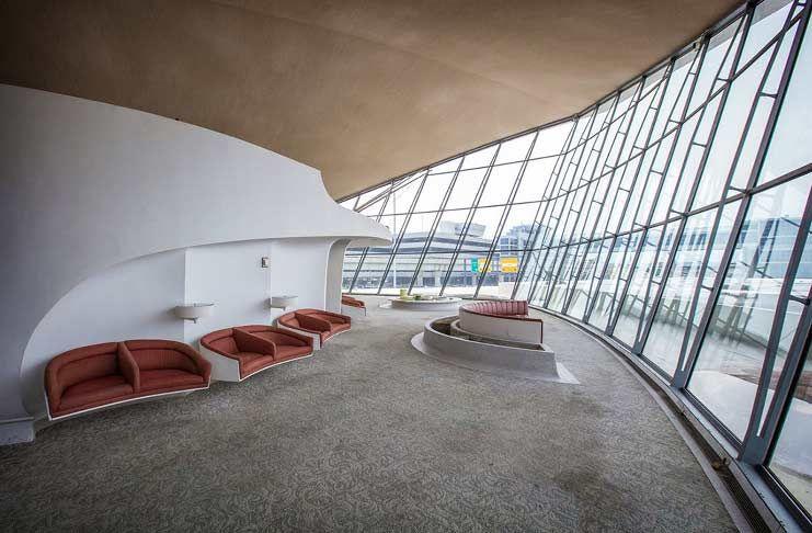 Фотодобірка найгарніших аеропортів світу 5