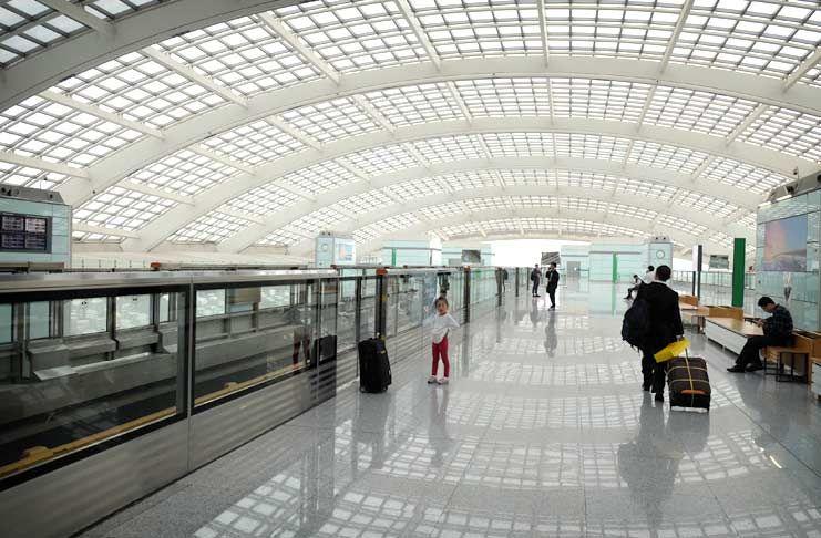 Фотодобірка найгарніших аеропортів світу 2