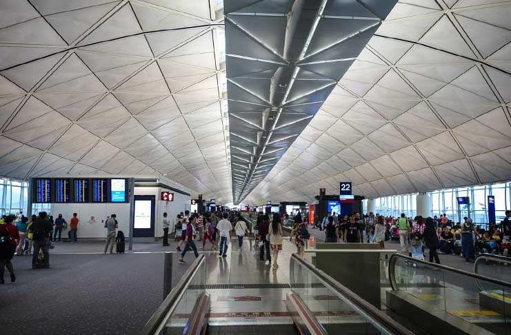 Фотодобірка найгарніших аеропортів світу 23