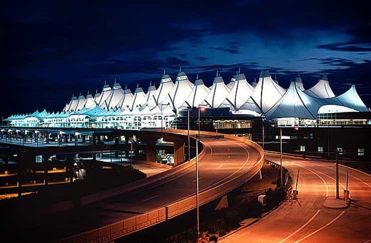 Фотодобірка найгарніших аеропортів світу 6