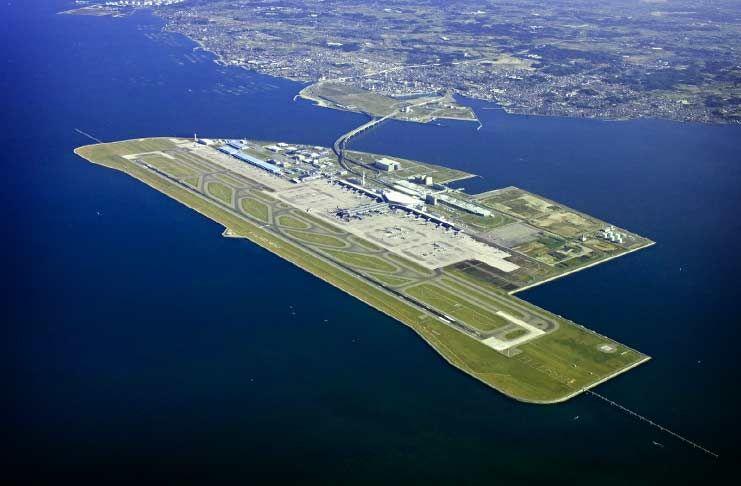Фотодобірка найгарніших аеропортів світу 24