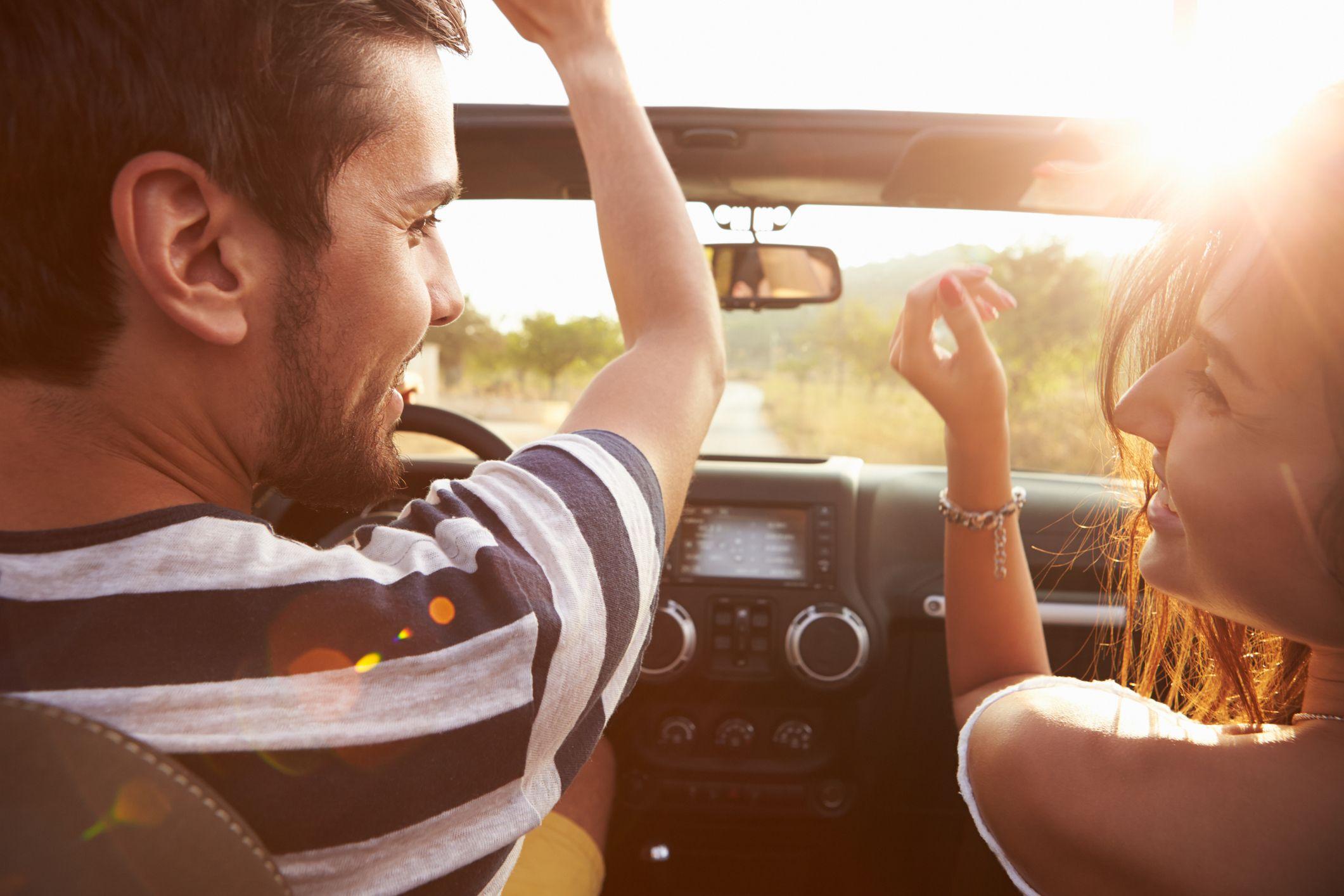 Як музика в авто впливає на водія 1
