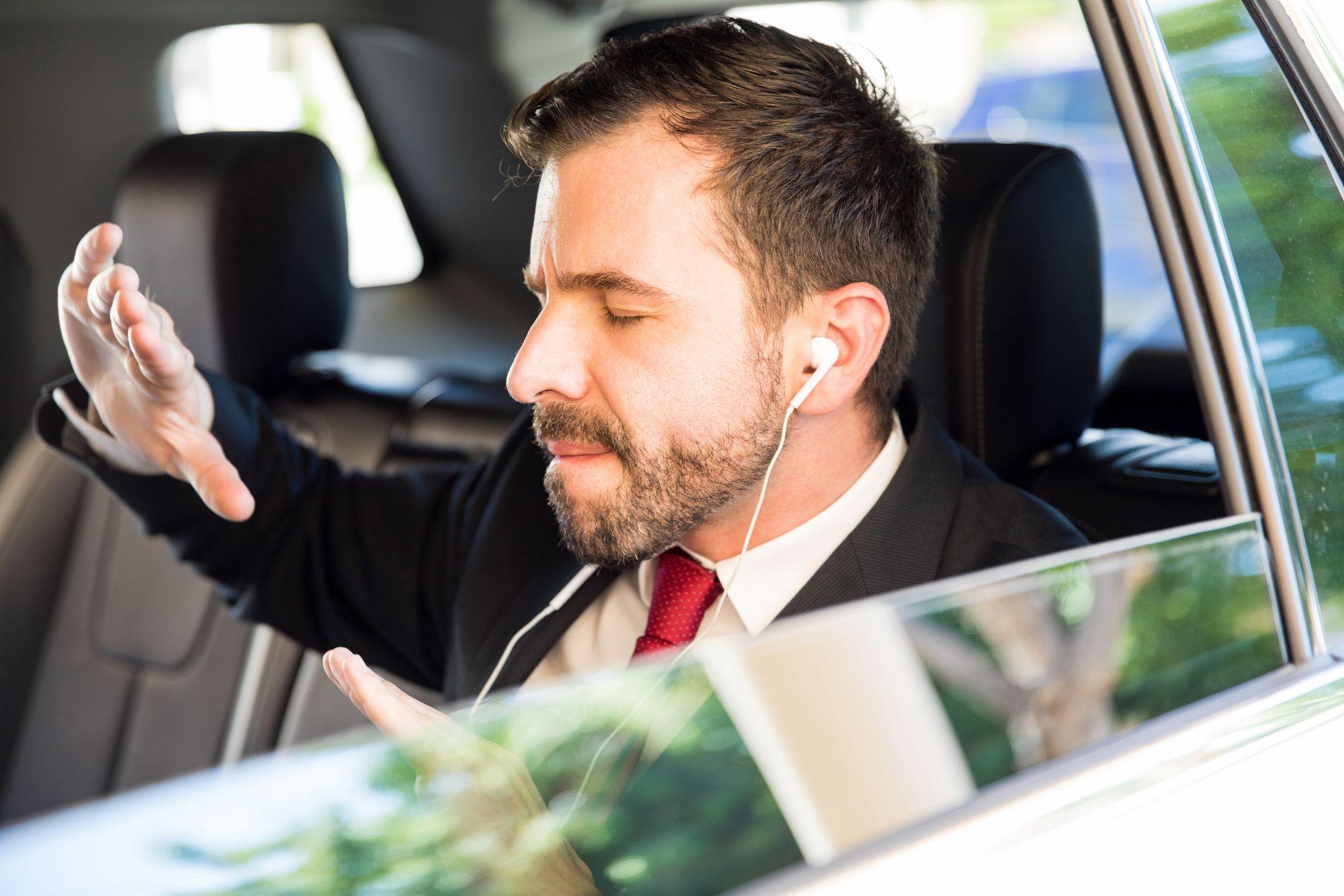 Як музика в авто впливає на водія 3