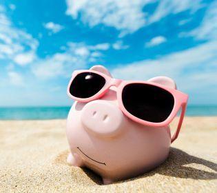 Відпочинок: як скласти бюджет подорожі