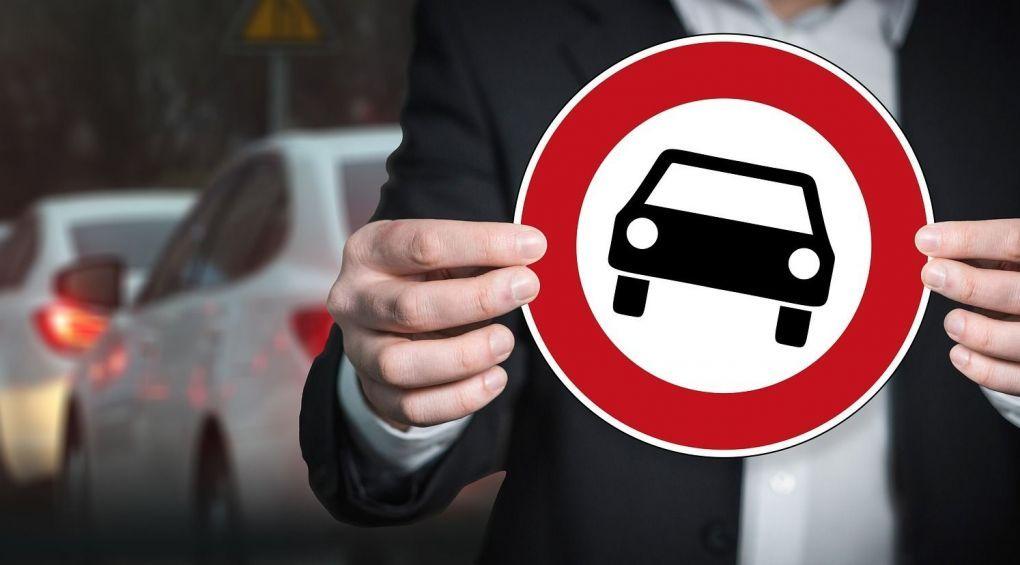 Нові правила: що треба знати водію в 2019