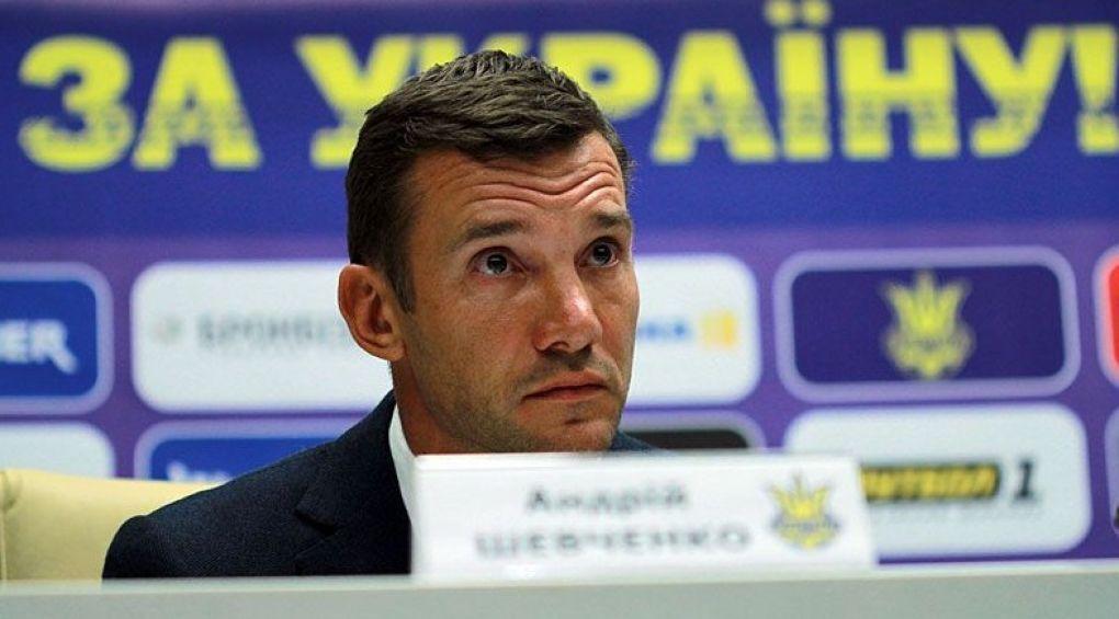 Як збірна України готується до заключного матчу в груповому етапі Ліги Націй