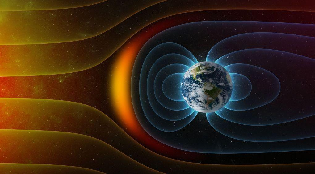 Потужна магнітна буря: як врятуватися