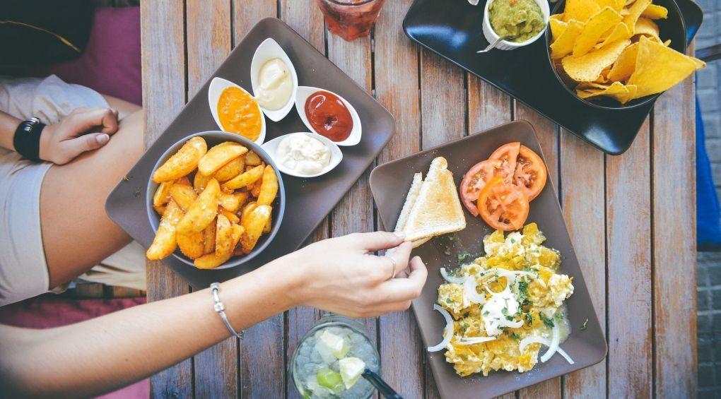 Рейтинг найсмачнішої вуличної їжі Європи