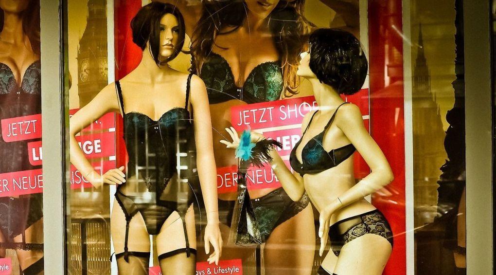 Три жінки вкрали із секс-шопу вібраторів на 600 доларів