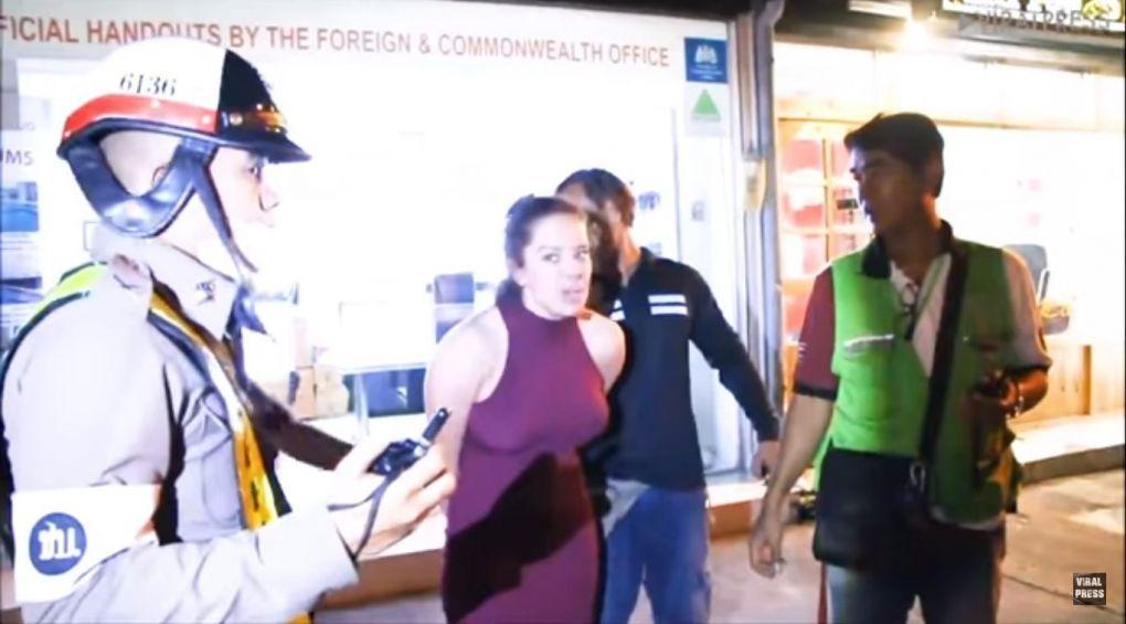 Російські туристи в Тайланді влаштували грандіозний скандал