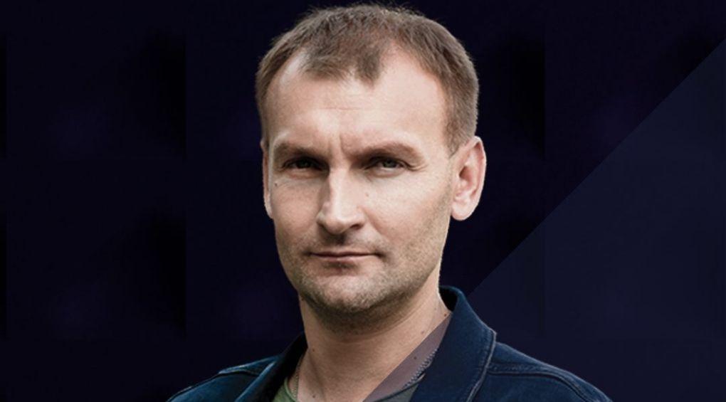 Сергій Лістунов відповість на питання шанувальників