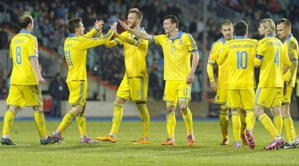 Словакия – Украина: почему эксперты прогнозируют проигрыш нашей сборной (Видео)