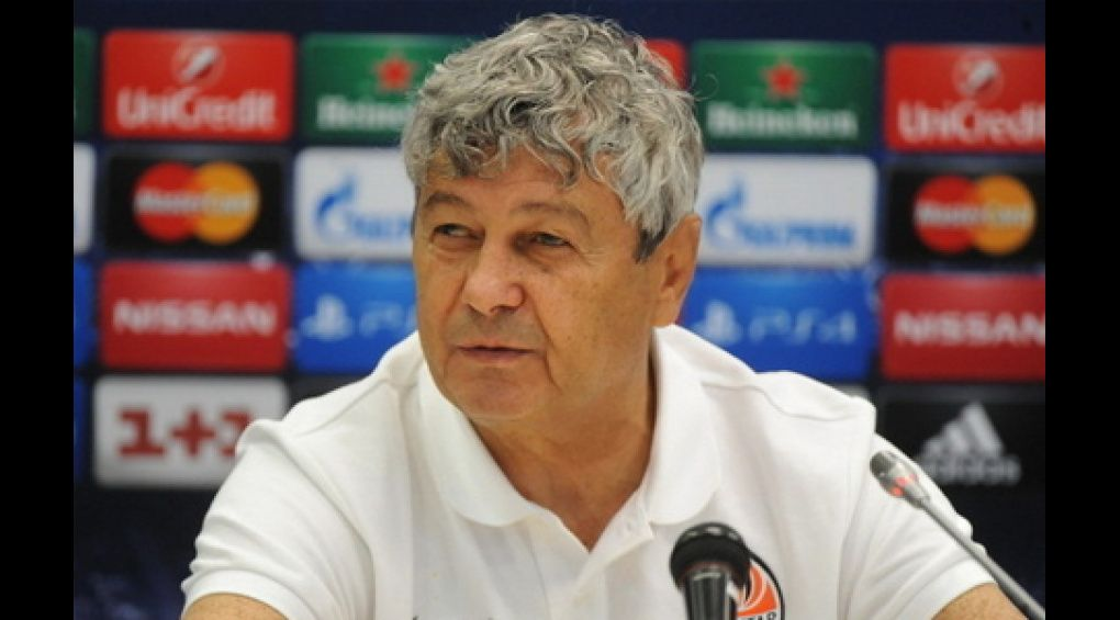 Луческу назвав Львів ідеальним містом для Ліги чемпіонів