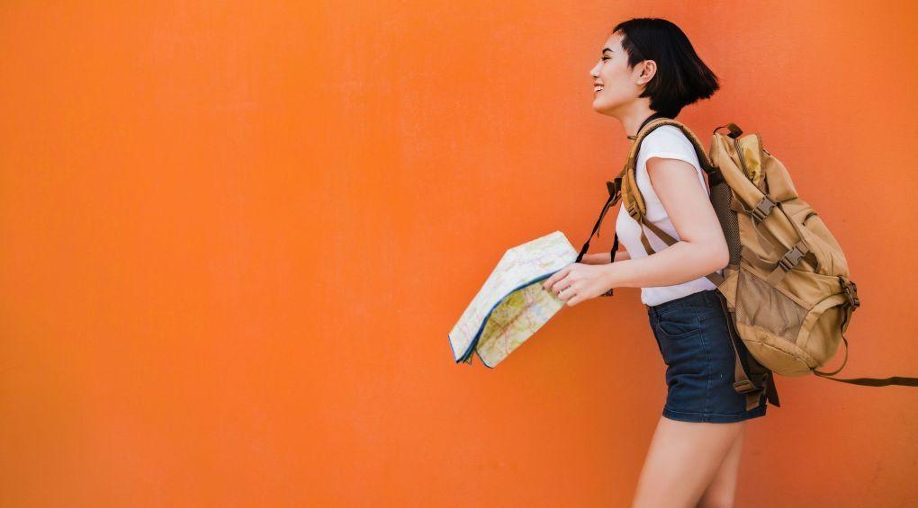 Топ-10 советов как выбрать рюкзак в путешествие