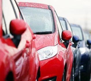 В Україні масово викрадають авто на єврономерах