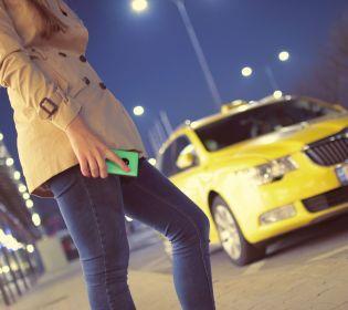 Мобільний додаток допоможе перевірити ліцензію маршрутників та водіїв таксі