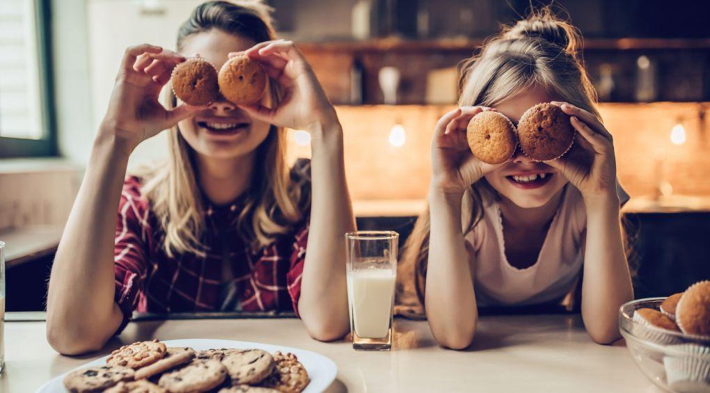 Шизофрения и депрессия, или как еда влияет на человеческий мозг
