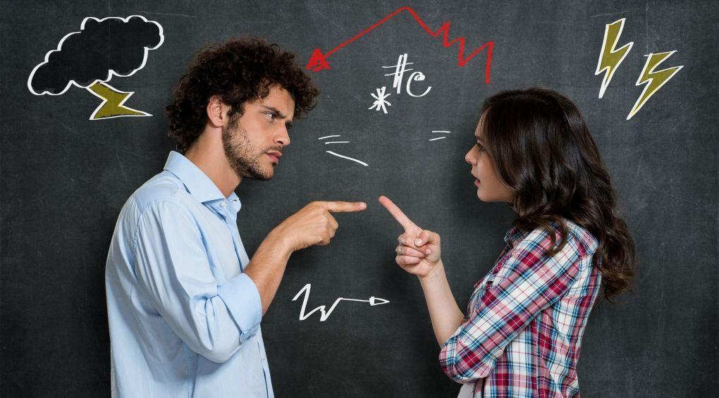 Семейные кризисы: как спасти брак