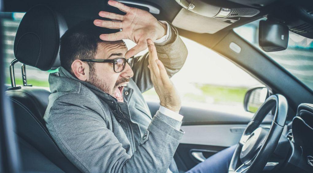 Помилки водіїв, які коштують життя