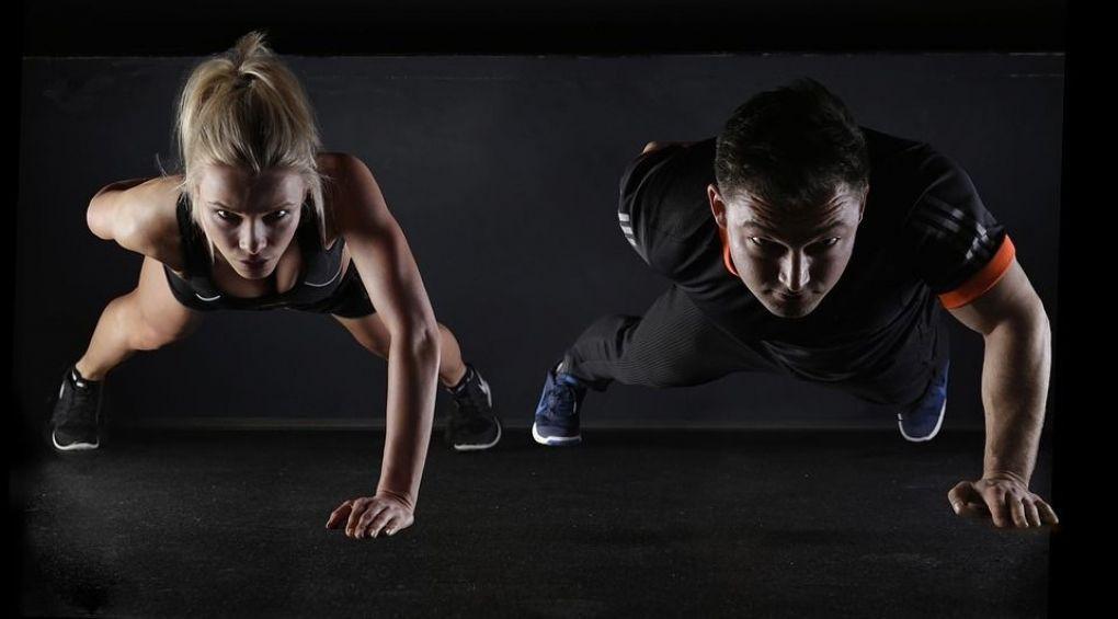 Як почати займатися спортом?