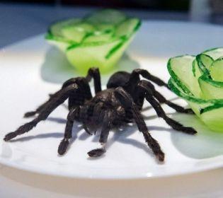 У Швеції відкрили Музей огидної їжі (Фото)