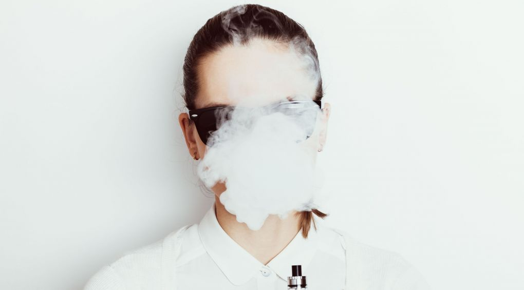 Дышать воздухом опаснее, чем курить
