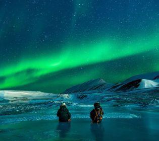 Північне сяйво: коли та де побачити (Фотодобірка)
