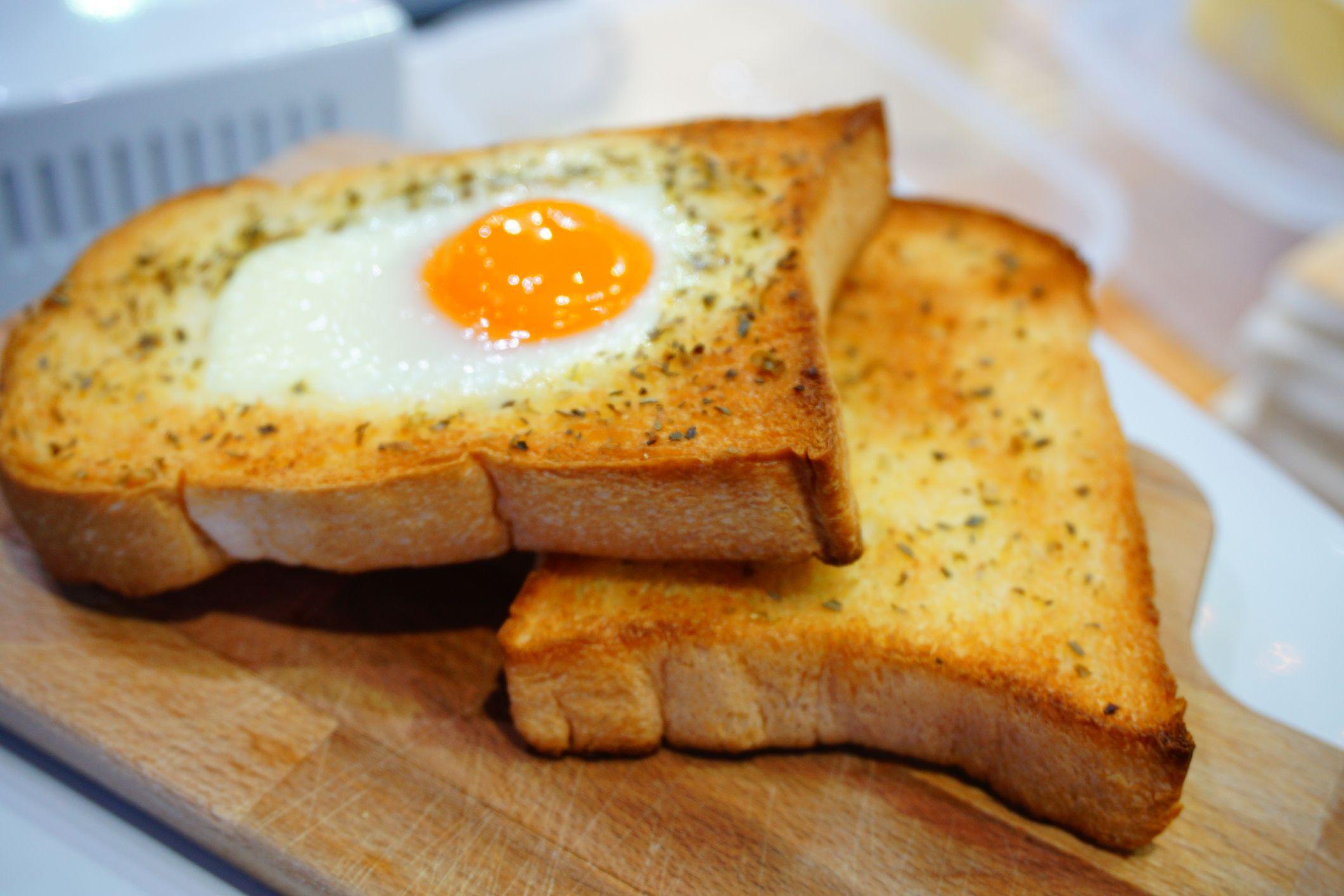 Топ-5 легких рецептів із яєць 2