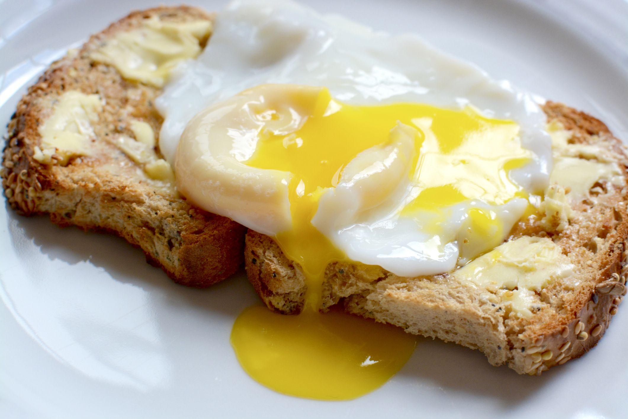Топ-5 легких рецептів із яєць 3