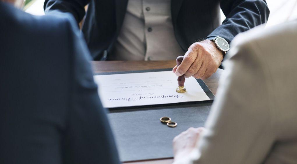 5 профессий, которые имеют самые высокие показатели разводов