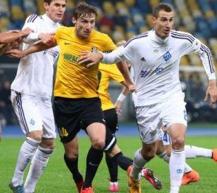 Олександрія – Динамо: прогнози та очікування