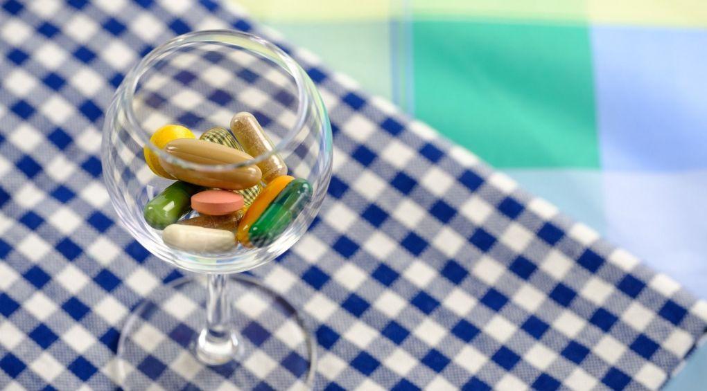 Авітаміноз атакує: які вітаміни обрати