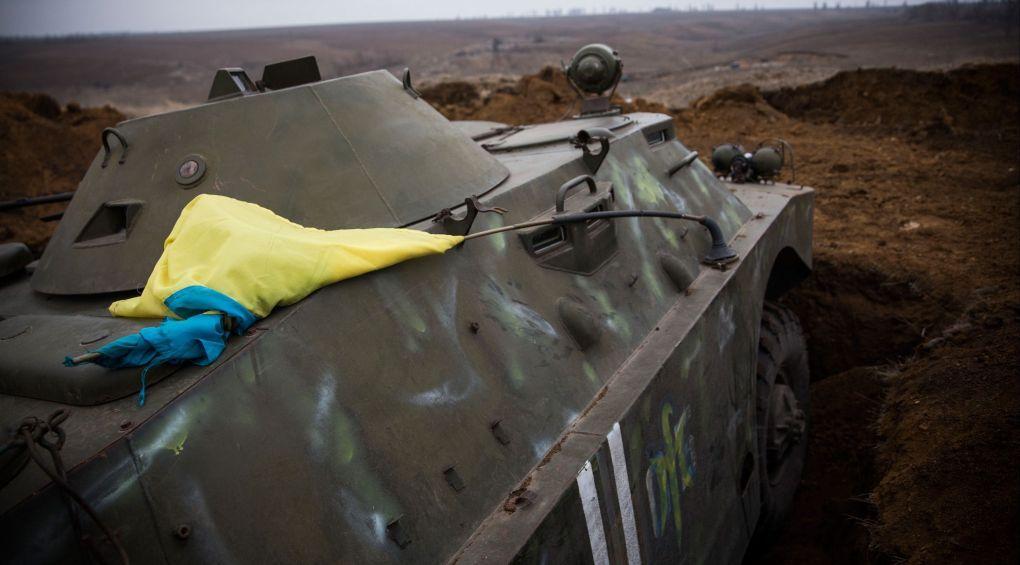 В Україні введено воєнний стан