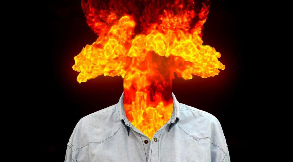 Как побороть головную боль за 10 секунд