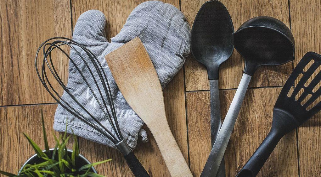 Топ-10 речей, які мають бути на кухні кожного чоловіка