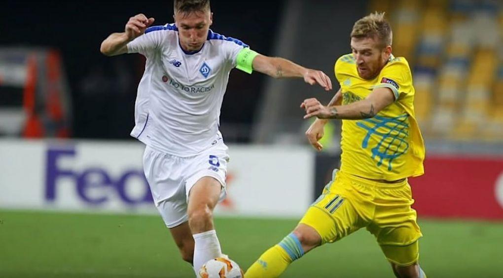 Астана – Динамо: какой результат нужен киевлянам