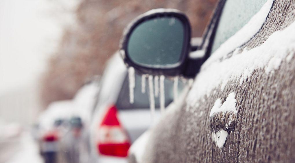Автолайфхаки: як полегшити життя водія взимку