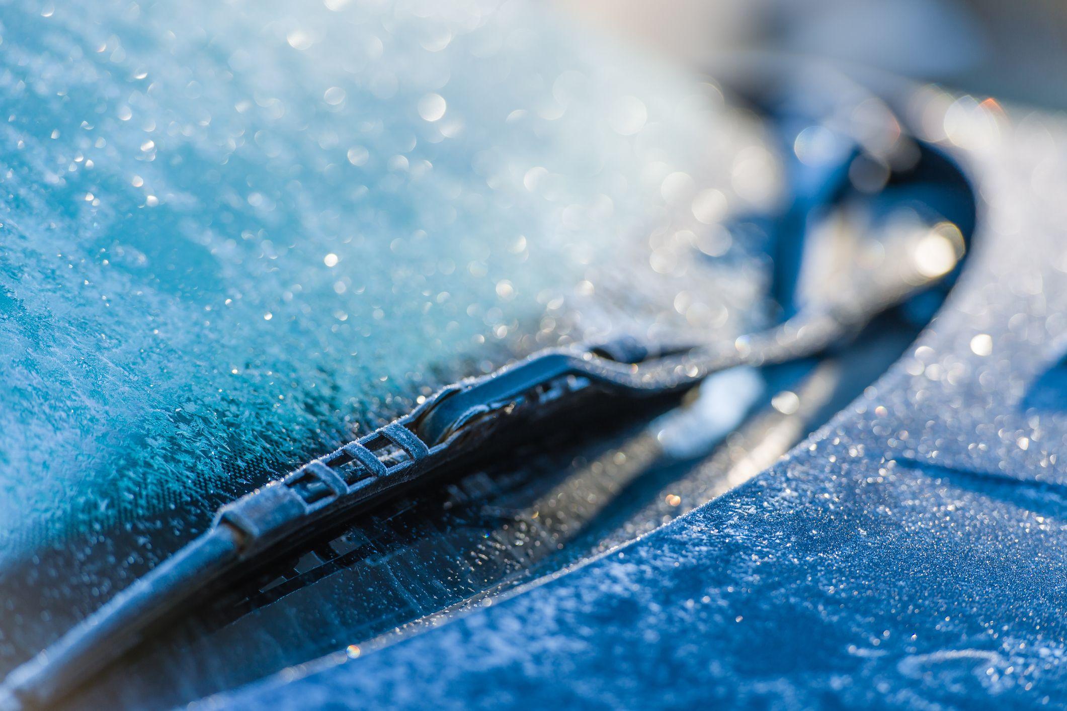 Автолайфхаки: як полегшити життя водія взимку 2