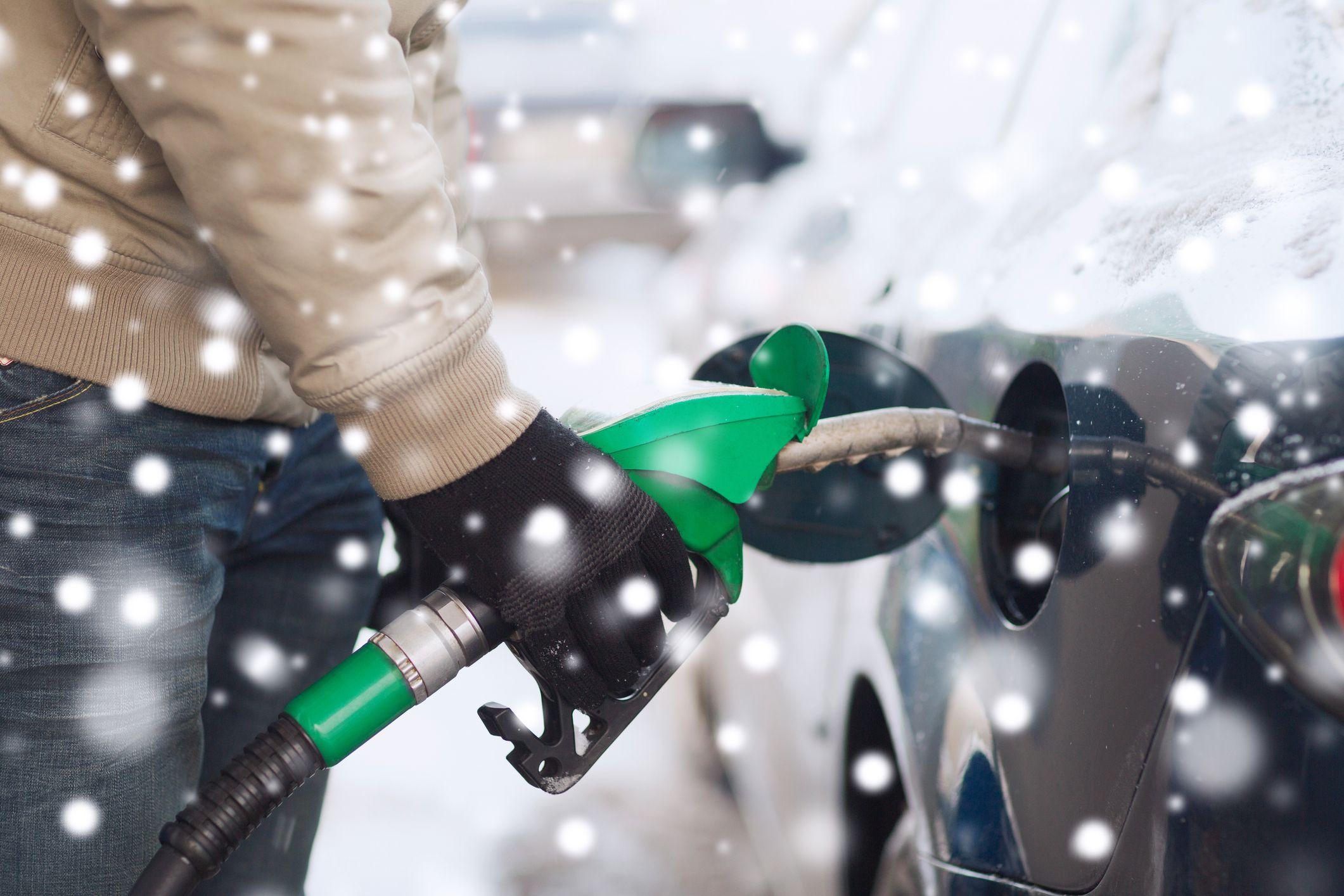 Автолайфхаки: як полегшити життя водія взимку 9