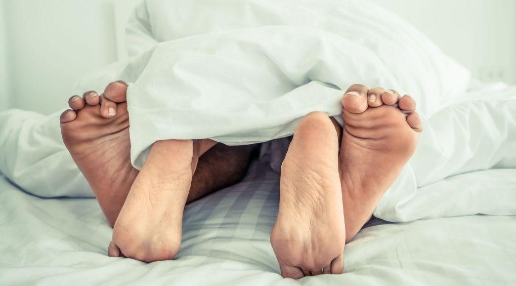 Рейтинг проблем, які вирішує оргазм