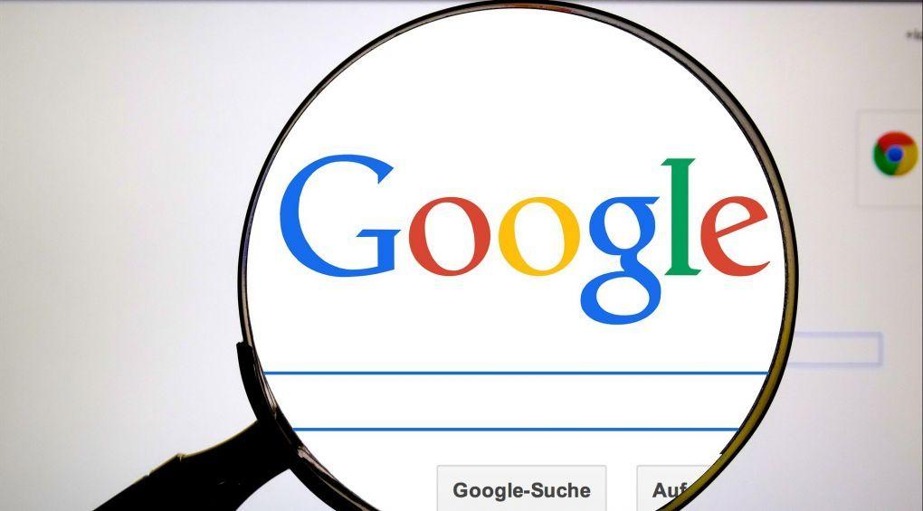 5 необычных патентов Google