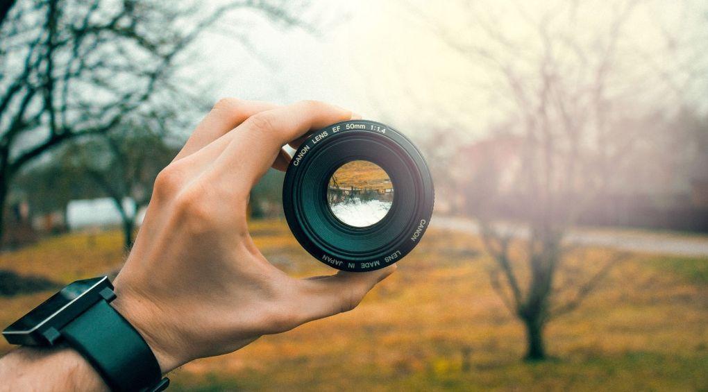 Топ-20 снимков, которые борются за звание лучшей инстаграм-фотографии года