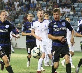 Динамо – Черноморец: послематчевые комментарии